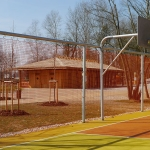 Multifunctional playground